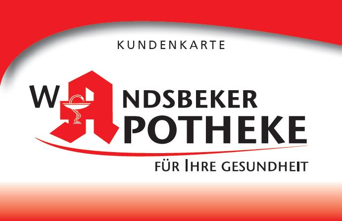 Kundenkarte – Wandbeker Apotheke